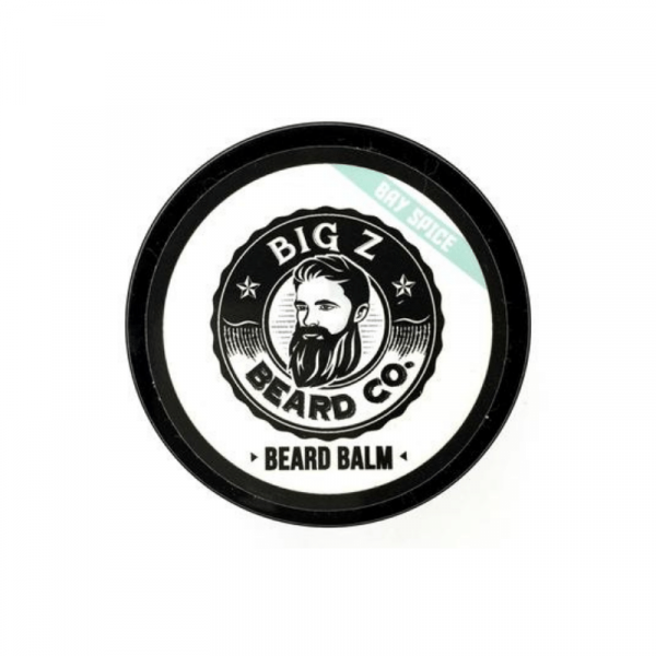 Beard Balm Bay Spice